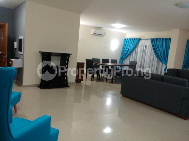 3 bedroom Flat / Apartment for shortlet ... Banana Island Ikoyi Lagos - 0