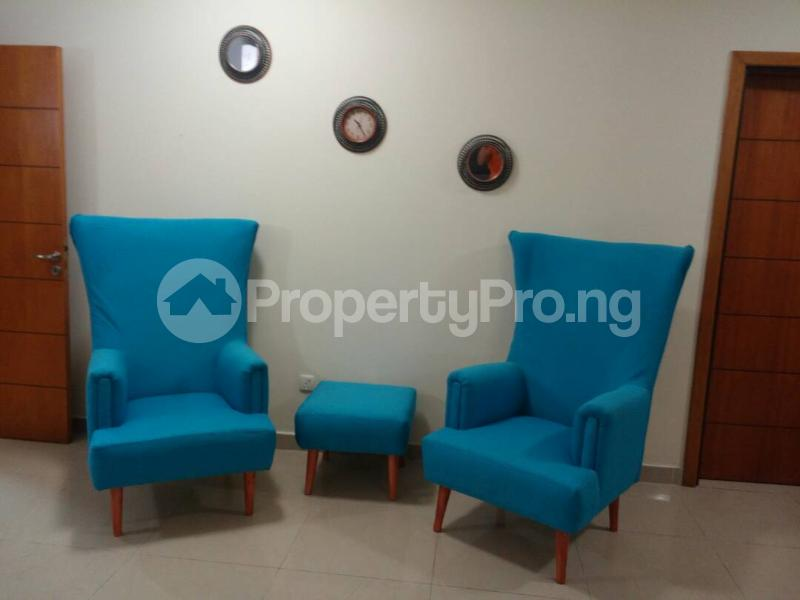 3 bedroom Flat / Apartment for shortlet ... Banana Island Ikoyi Lagos - 11