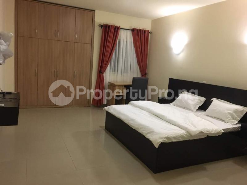 3 bedroom Flat / Apartment for shortlet ... Banana Island Ikoyi Lagos - 9