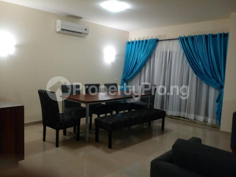 3 bedroom Flat / Apartment for shortlet ... Banana Island Ikoyi Lagos - 13