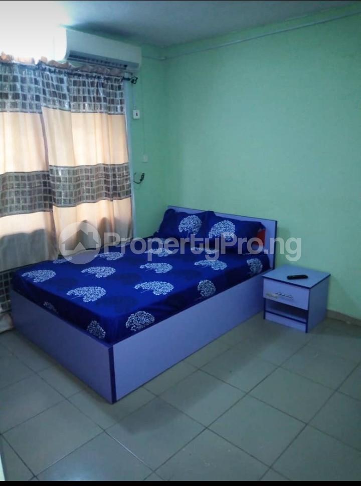 3 bedroom Blocks of Flats for rent Old Ife Road Ibadan Oyo - 4