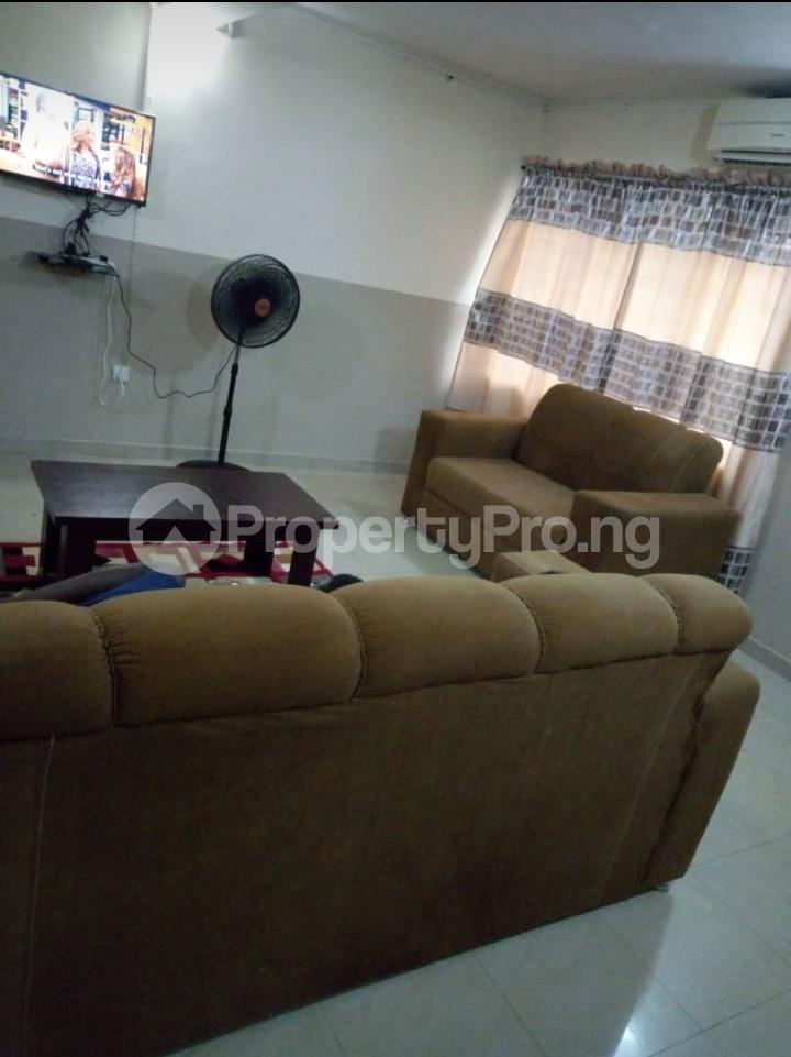 3 bedroom Blocks of Flats for rent Old Ife Road Ibadan Oyo - 11