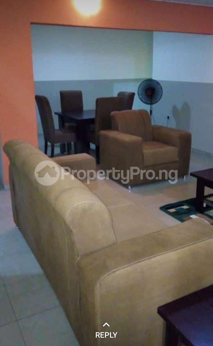 3 bedroom Blocks of Flats for rent Old Ife Road Ibadan Oyo - 12
