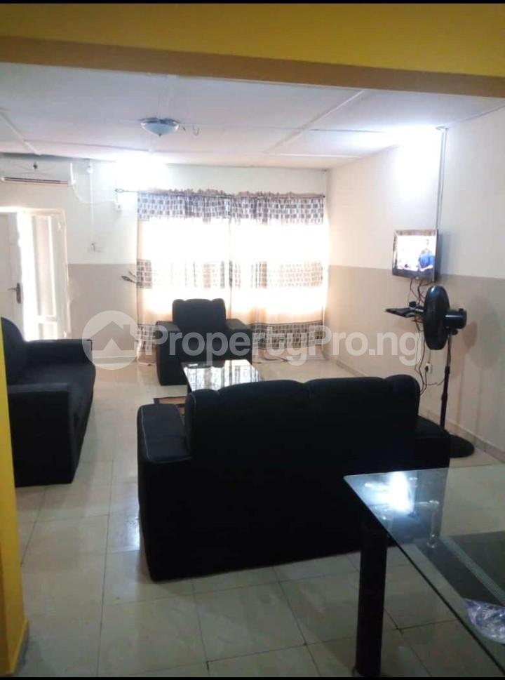 3 bedroom Blocks of Flats for rent Old Ife Road Ibadan Oyo - 3