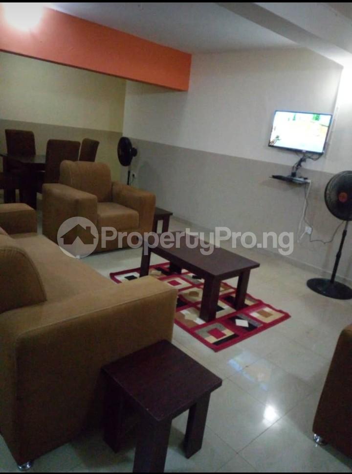 3 bedroom Blocks of Flats for rent Old Ife Road Ibadan Oyo - 14