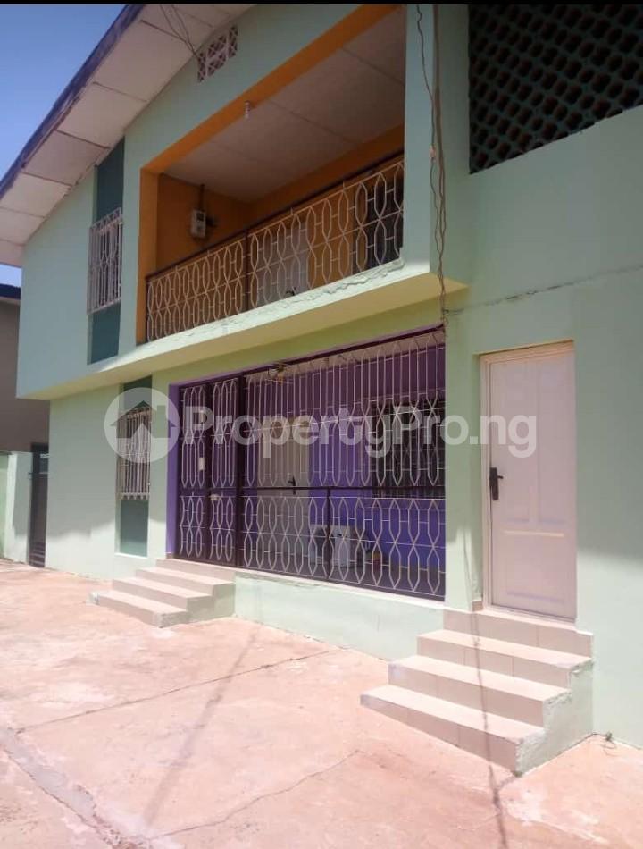 3 bedroom Blocks of Flats for rent Old Ife Road Ibadan Oyo - 0