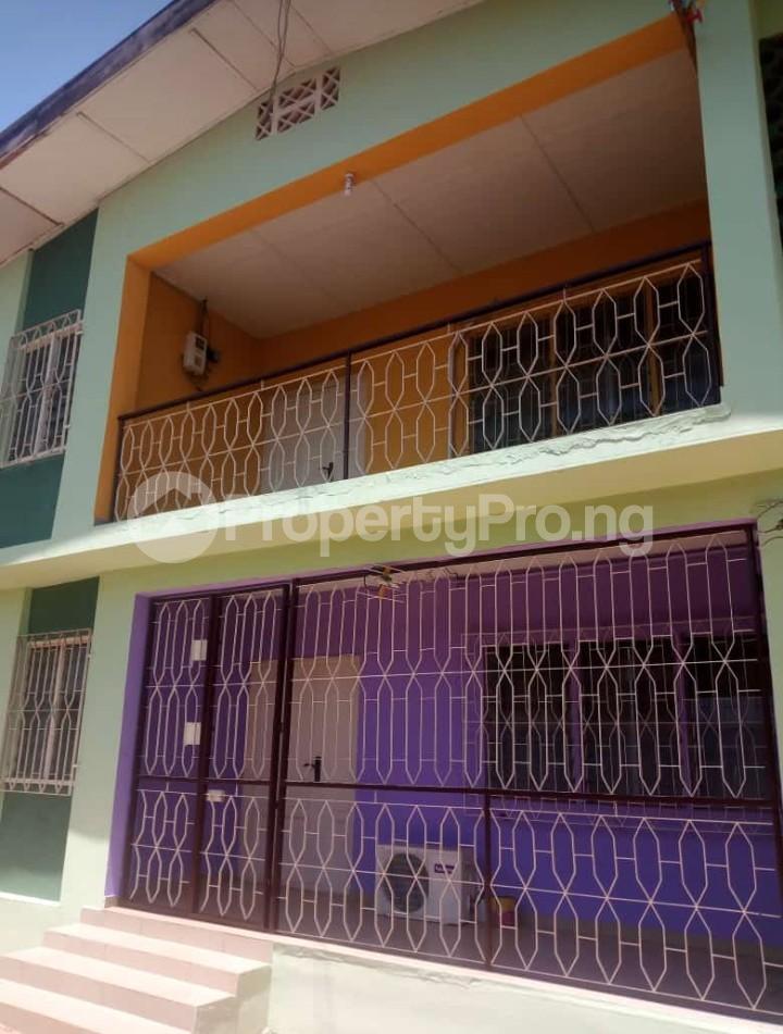 3 bedroom Blocks of Flats for rent Old Ife Road Ibadan Oyo - 1