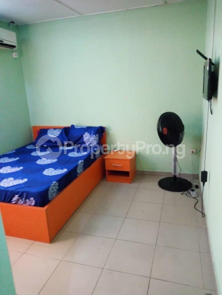 3 bedroom Blocks of Flats for rent Old Ife Road Ibadan Oyo - 9