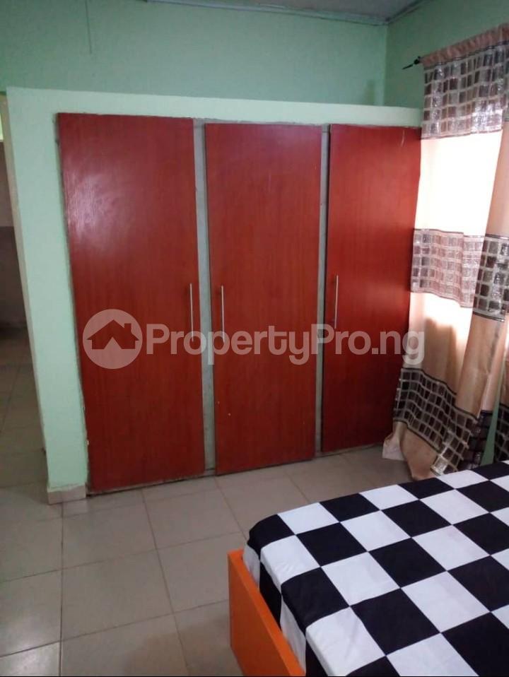 3 bedroom Blocks of Flats for rent Old Ife Road Ibadan Oyo - 10