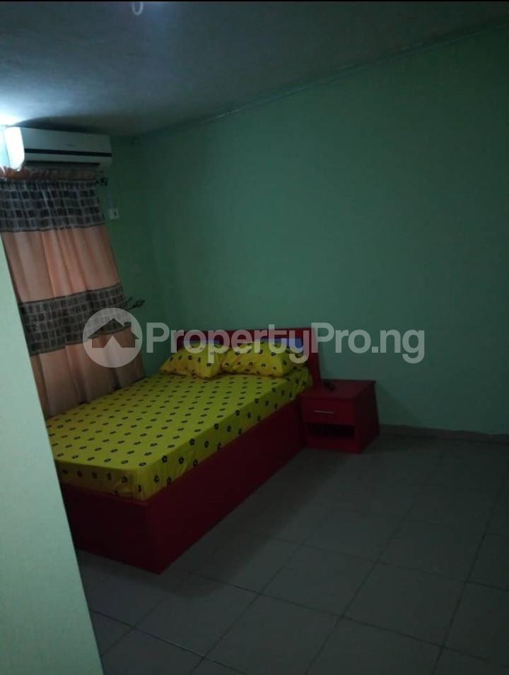 3 bedroom Blocks of Flats for rent Old Ife Road Ibadan Oyo - 6