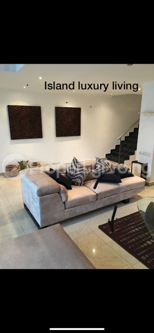 4 bedroom Detached Duplex for rent Gerard road Ikoyi Lagos - 0