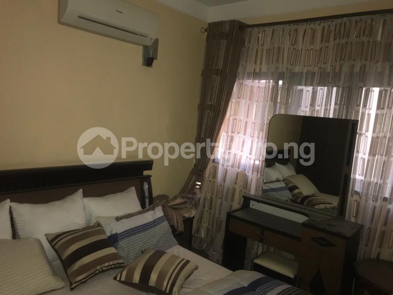 4 bedroom Detached Duplex House for rent Off ajose adeogun  Ademola Adetokunbo Victoria Island Lagos - 10