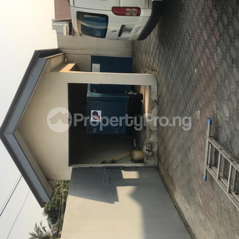 4 bedroom Detached Duplex House for rent Off ajose adeogun  Ademola Adetokunbo Victoria Island Lagos - 13
