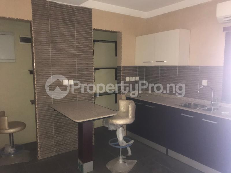 4 bedroom Detached Duplex House for rent Off ajose adeogun  Ademola Adetokunbo Victoria Island Lagos - 2