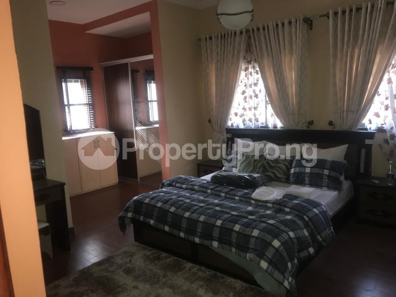4 bedroom Detached Duplex House for rent Off ajose adeogun  Ademola Adetokunbo Victoria Island Lagos - 4