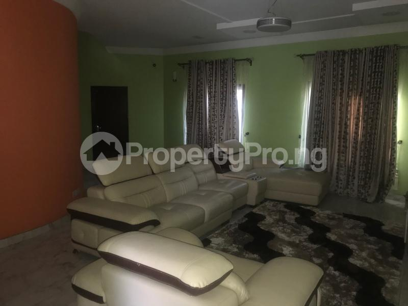 4 bedroom Detached Duplex House for rent Off ajose adeogun  Ademola Adetokunbo Victoria Island Lagos - 0