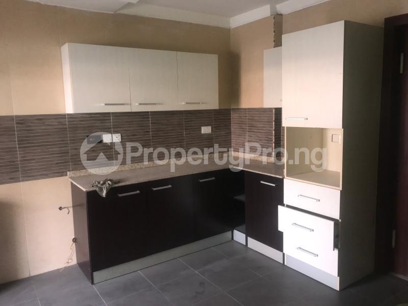 4 bedroom Detached Duplex House for rent Off ajose adeogun  Ademola Adetokunbo Victoria Island Lagos - 3