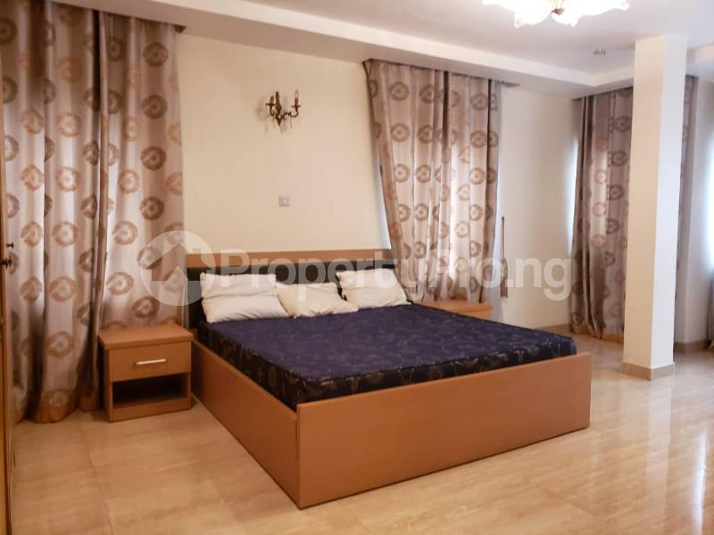 3 bedroom Flat / Apartment for rent Banana Island Ikoyi Lagos - 2