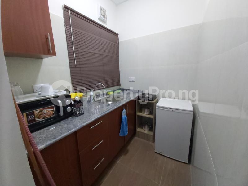 Studio Apartment for shortlet Wuye Abuja - 4