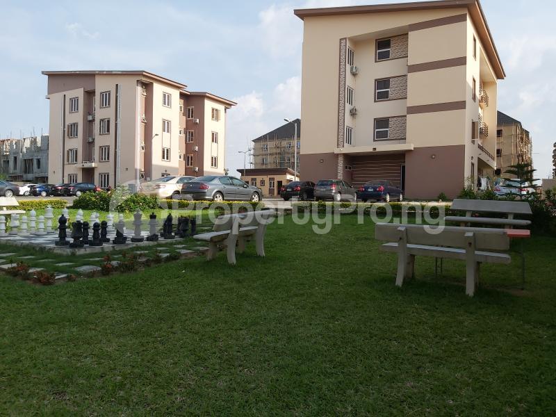 Studio Apartment for shortlet Wuye Abuja - 14