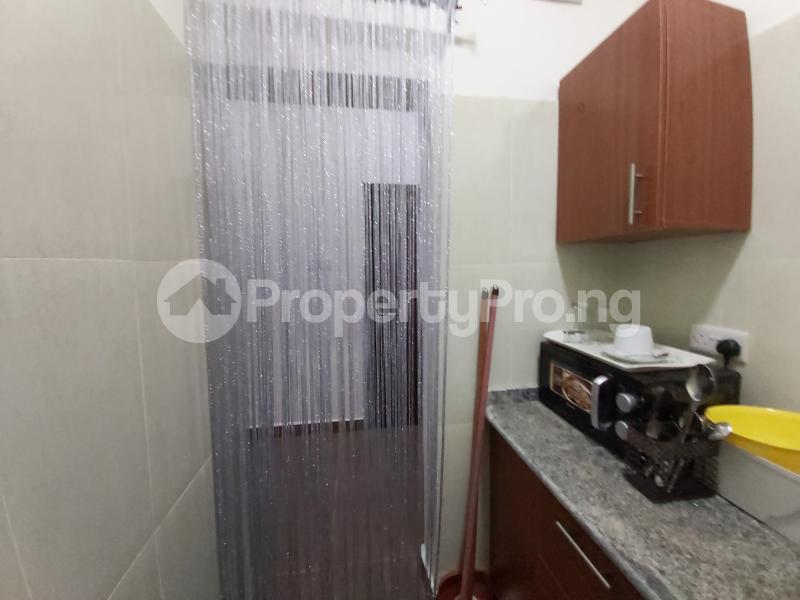 Studio Apartment for shortlet Wuye Abuja - 7