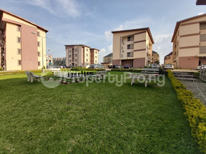 Studio Apartment for shortlet Wuye Abuja - 12