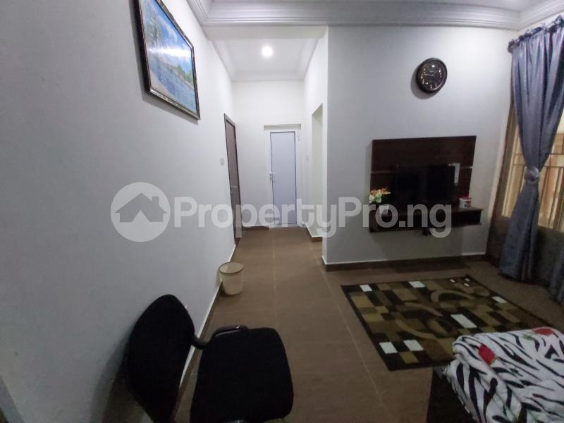 Studio Apartment for shortlet Wuye Abuja - 3