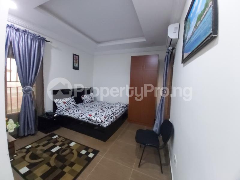 Studio Apartment for shortlet Wuye Abuja - 0