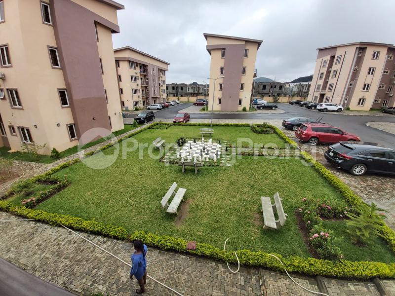 Studio Apartment for shortlet Wuye Abuja - 15