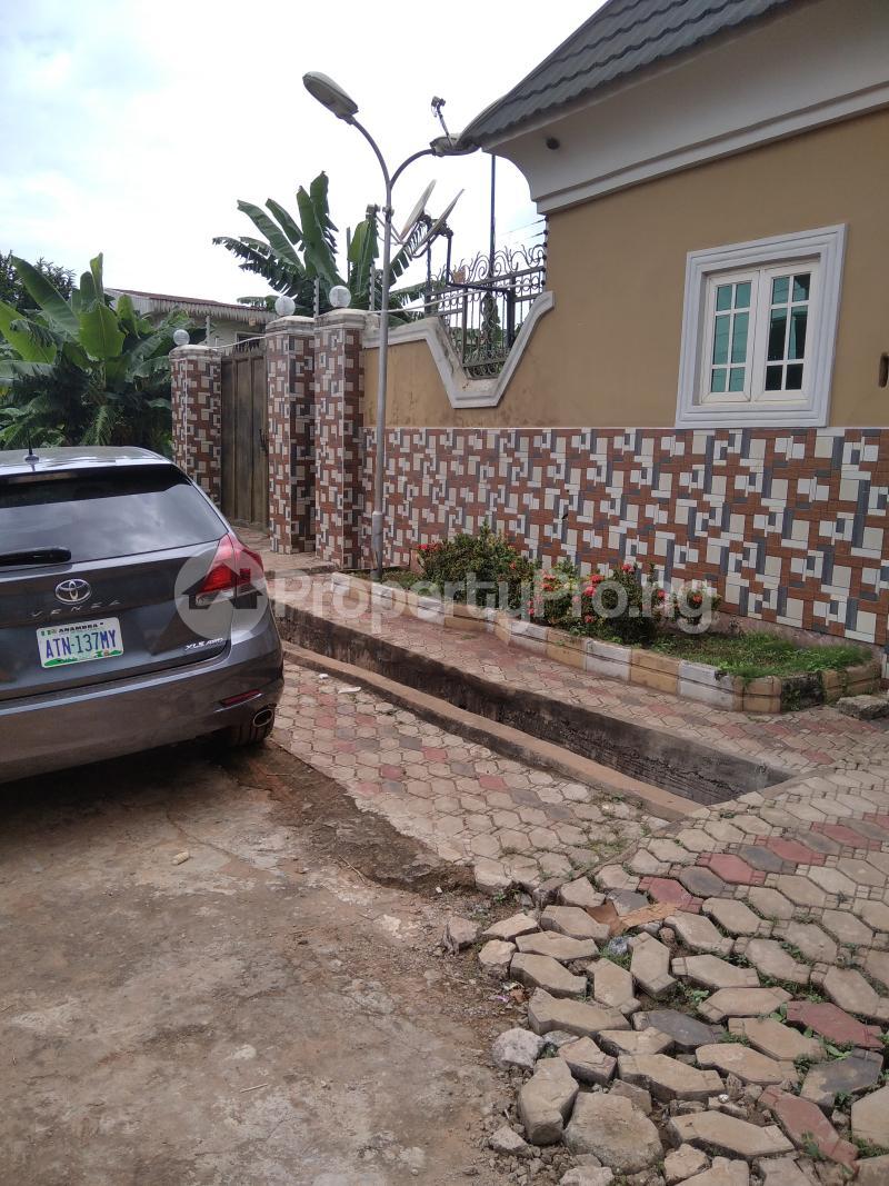6 bedroom Semi Detached Duplex House for sale Arondizuogu Street  Onitsha North Anambra - 5