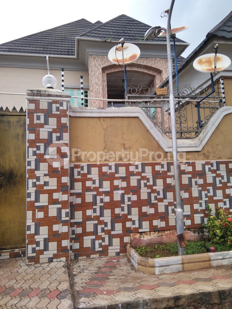 6 bedroom Semi Detached Duplex House for sale Arondizuogu Street  Onitsha North Anambra - 4