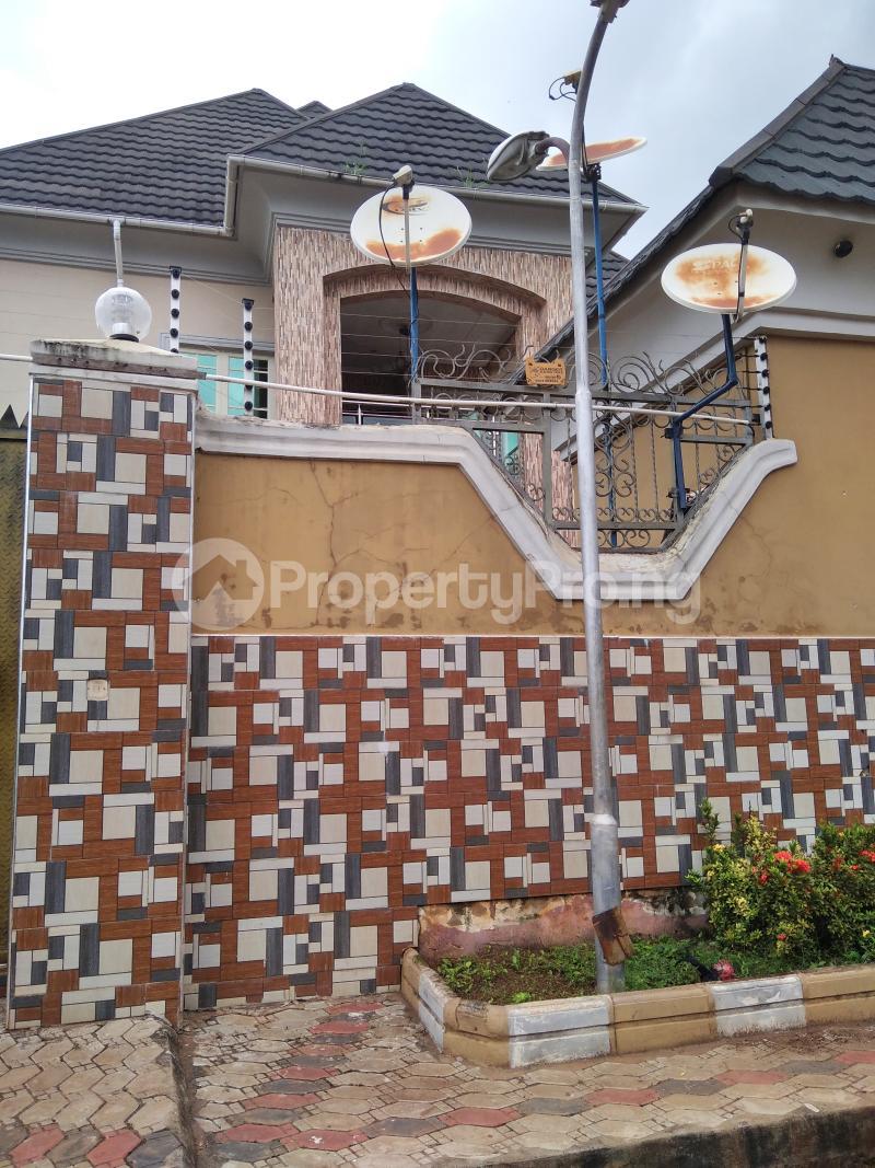 6 bedroom Semi Detached Duplex House for sale Arondizuogu Street  Onitsha North Anambra - 0