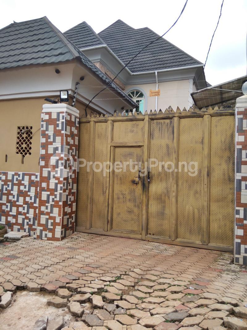 6 bedroom Semi Detached Duplex House for sale Arondizuogu Street  Onitsha North Anambra - 2