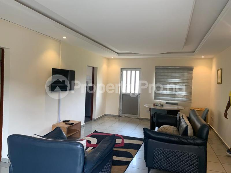 2 bedroom Flat / Apartment for shortlet Adeniyi Jones Adeniyi Jones Ikeja Lagos - 0