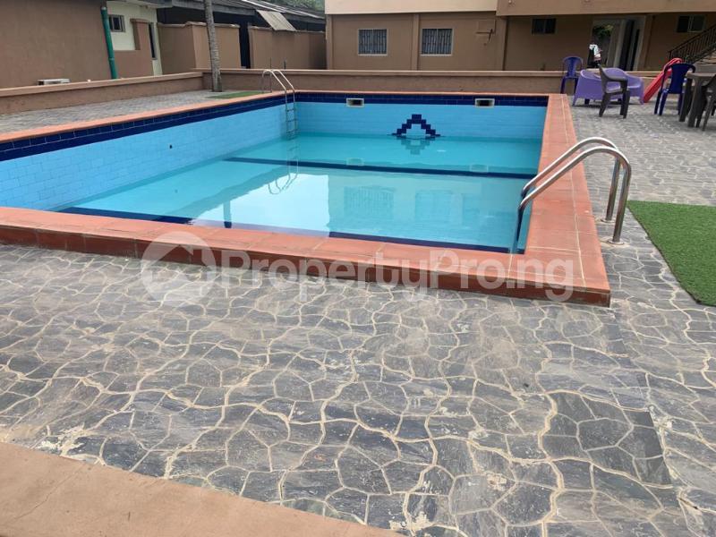 2 bedroom Flat / Apartment for shortlet Adeniyi Jones Adeniyi Jones Ikeja Lagos - 7