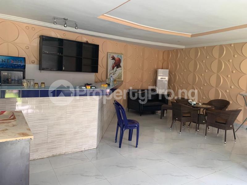 2 bedroom Flat / Apartment for shortlet Adeniyi Jones Adeniyi Jones Ikeja Lagos - 8