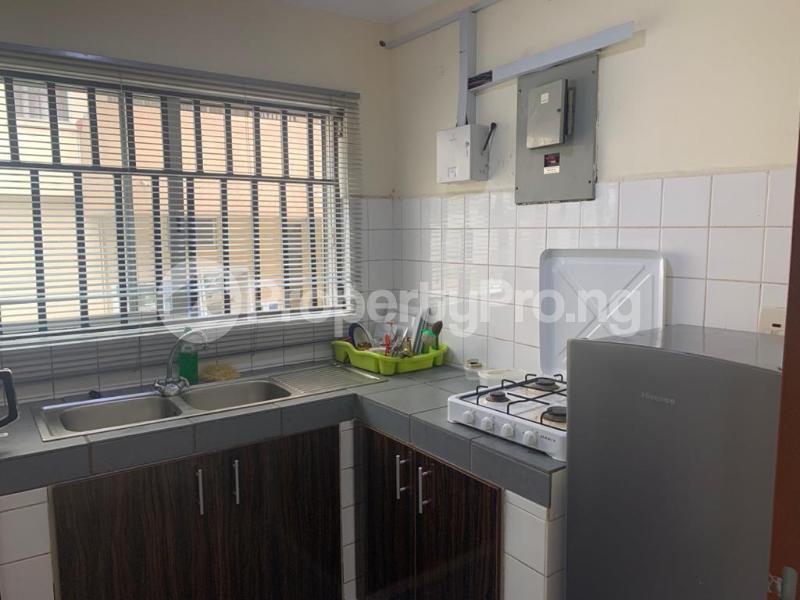 2 bedroom Flat / Apartment for shortlet Adeniyi Jones Adeniyi Jones Ikeja Lagos - 6