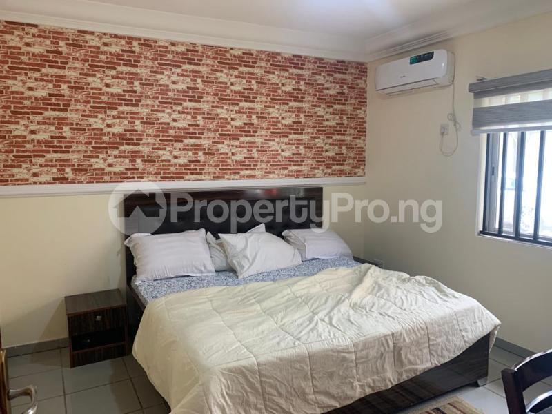 2 bedroom Flat / Apartment for shortlet Adeniyi Jones Adeniyi Jones Ikeja Lagos - 3