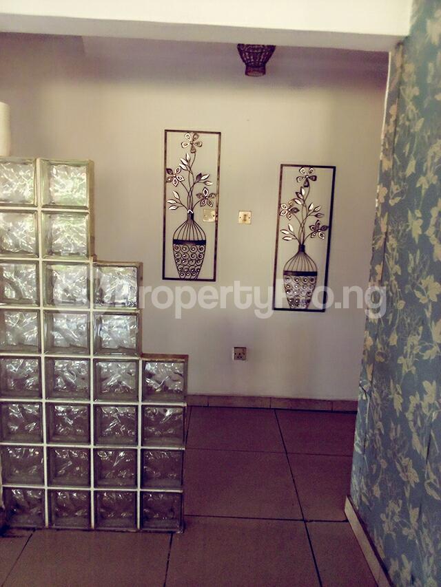 4 bedroom Flat / Apartment for rent - Adeniyi Jones Ikeja Lagos - 2