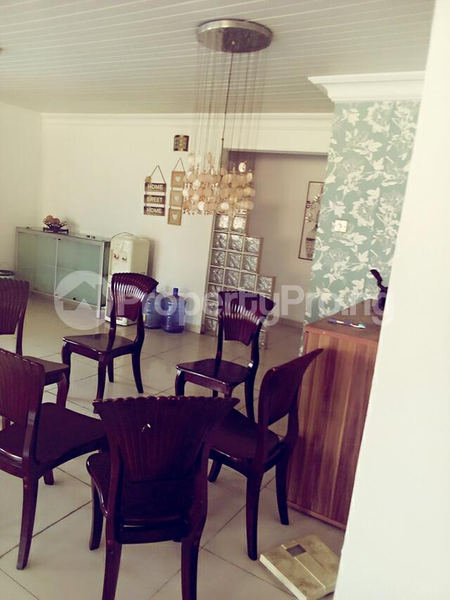 4 bedroom Flat / Apartment for rent - Adeniyi Jones Ikeja Lagos - 1