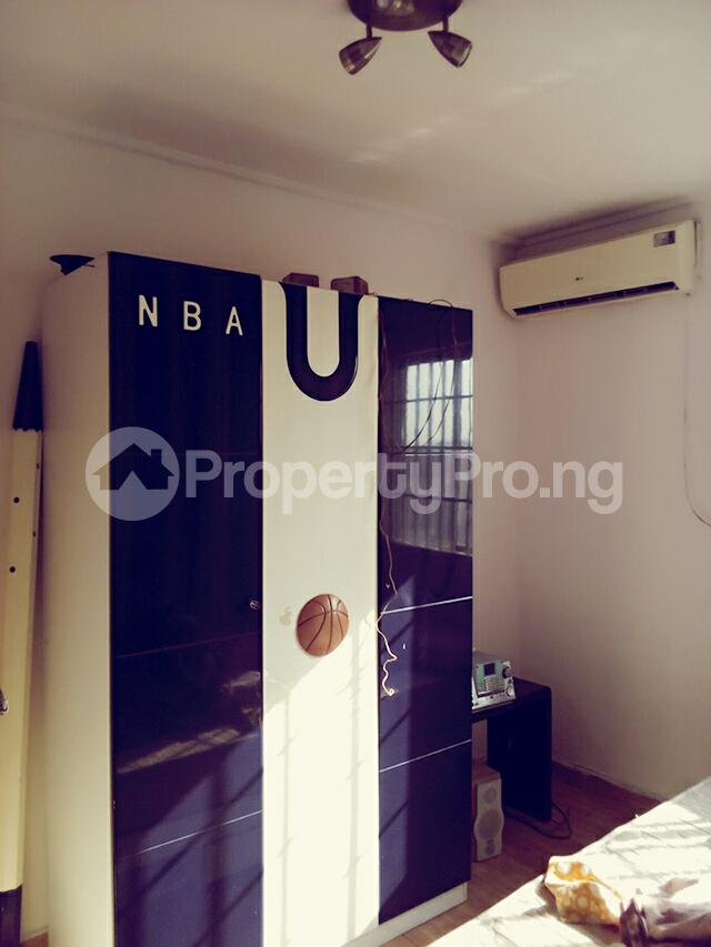 4 bedroom Flat / Apartment for rent - Adeniyi Jones Ikeja Lagos - 3