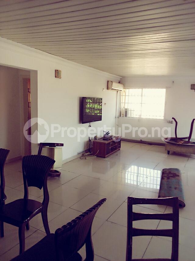 4 bedroom Flat / Apartment for rent - Adeniyi Jones Ikeja Lagos - 0