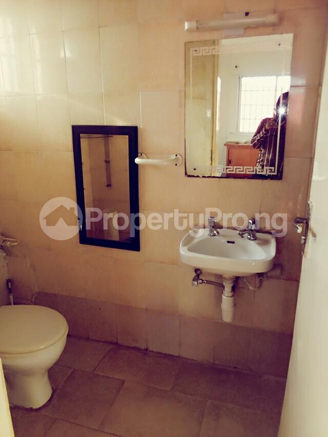4 bedroom Flat / Apartment for rent - Adeniyi Jones Ikeja Lagos - 6