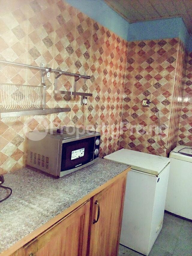 4 bedroom Flat / Apartment for rent - Adeniyi Jones Ikeja Lagos - 5