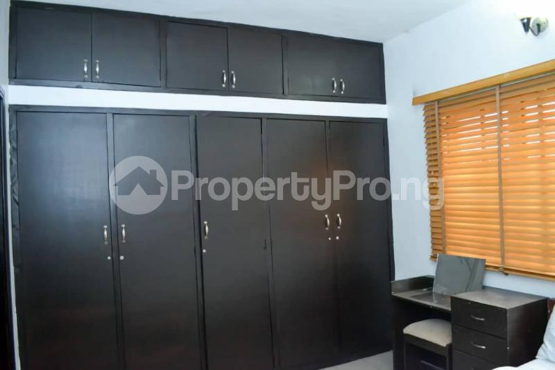 4 bedroom Flat / Apartment for rent --- Ikeja GRA Ikeja Lagos - 4