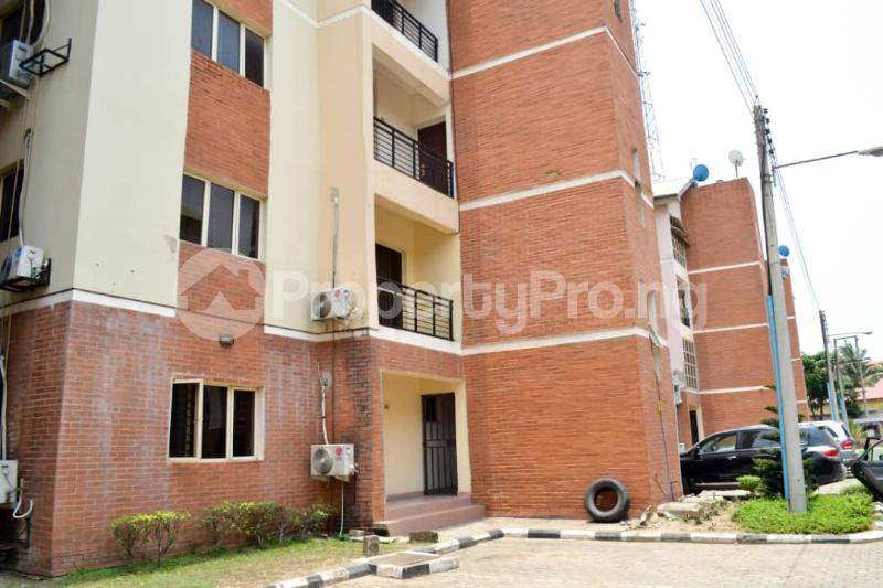 4 bedroom Flat / Apartment for rent --- Ikeja GRA Ikeja Lagos - 0