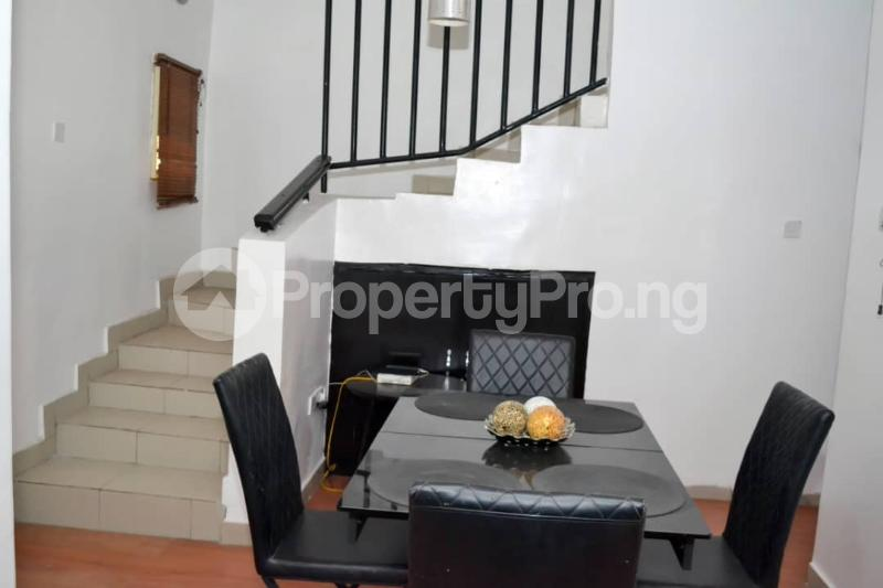 4 bedroom Flat / Apartment for rent --- Ikeja GRA Ikeja Lagos - 3