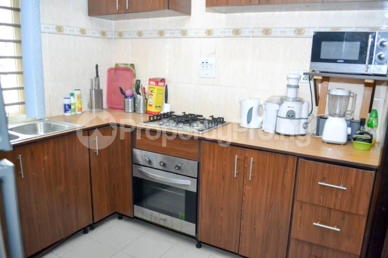 4 bedroom Flat / Apartment for rent --- Ikeja GRA Ikeja Lagos - 8