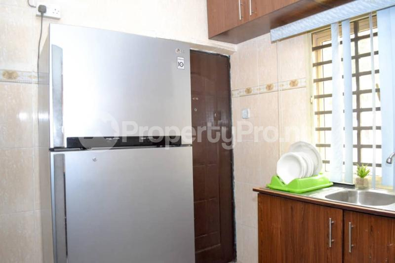 4 bedroom Flat / Apartment for rent --- Ikeja GRA Ikeja Lagos - 5