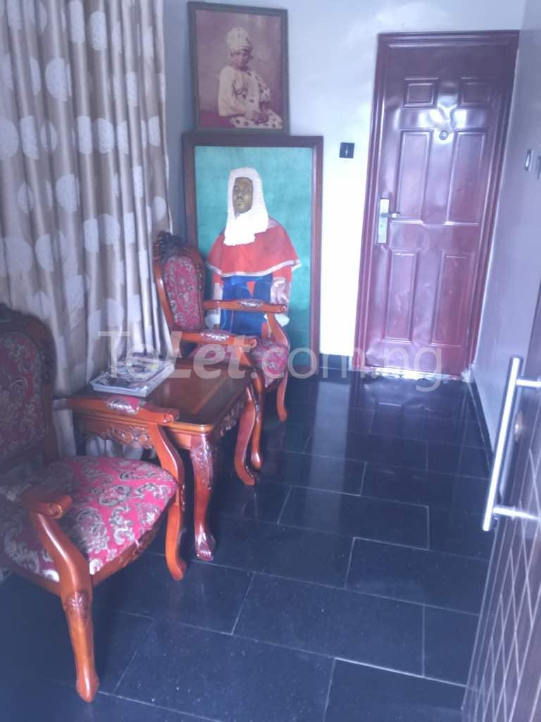3 bedroom House for rent - Shonibare Estate Maryland Lagos - 1